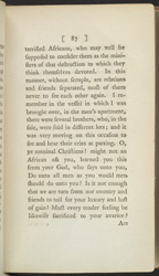The Interesting Narrative Of The Life Of O. Equiano, Or G. Vassa -Page 87